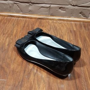 Etienne Aigner Shoes - Etienne Aigner, size 6.5, black, like new.